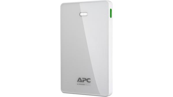 APC Mobile Power Pack 5000mAh - Vit
