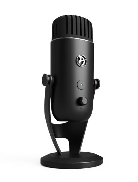 Arozzi Colonna Microphone - Black