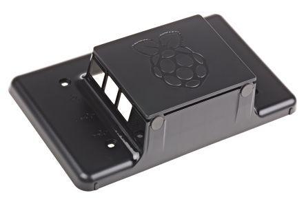 Raspberry Pi 3 LCD Touch Screen Case, Black