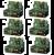 Magic: The Gathering - 6st Ixalan Displays(6*36pack)