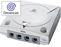 Dreamcast Basenhet