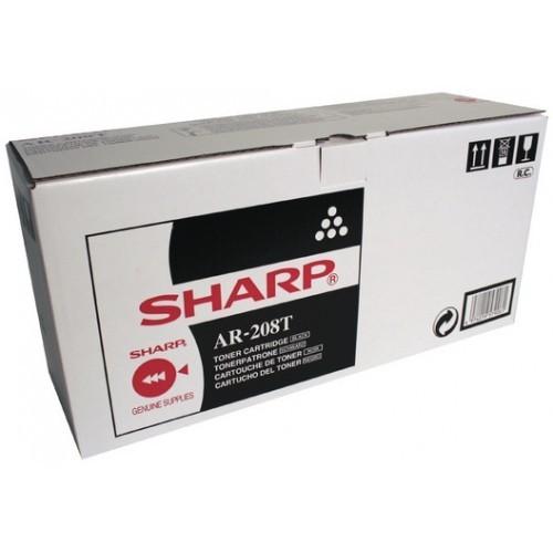 SHARP AR-208T Svart