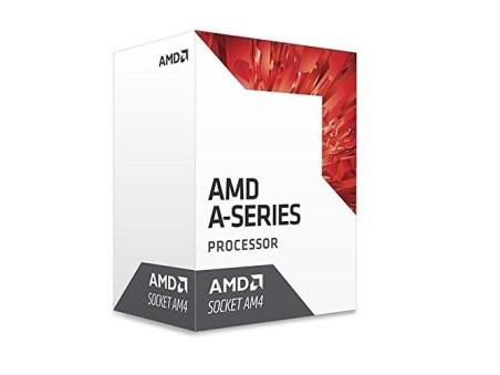 AMD A12 9800 3.8GHz, 2MB, AM4, Radeon R7, 65W