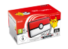 New Nintendo 2DS XL - Pokeball Edition