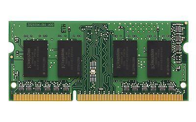 Kingston 8GB (1x8GB) / 1600MHz / DDR3L / CL11 (KCP3L16SD8/8)