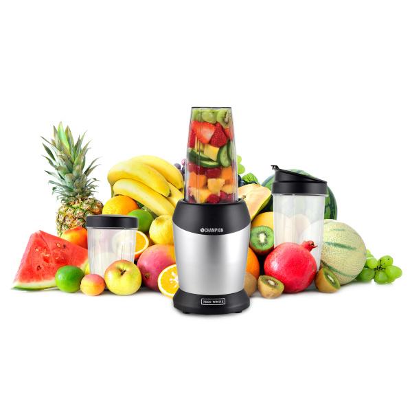 Champion Nutrition Blender 1000W CHMB100