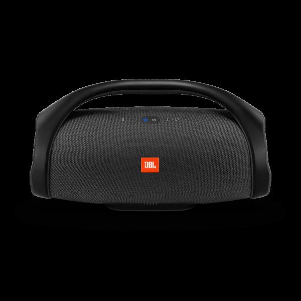 JBL Boombox / IPX7 – Svart
