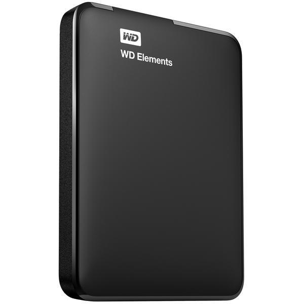 WD Elements Portable – 2TB
