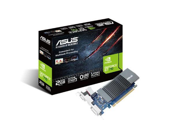 ASUS GeForce GT 710 2GB SL