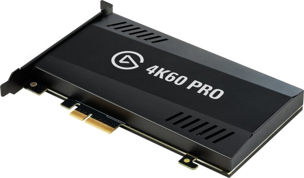 ElGato Game Capture 4K60 Pro (PCIe)