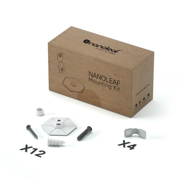Nanoleaf - Screw Mount Kit