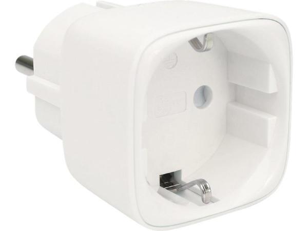 Telldus Z-Wave Plug-in switch / 8A / Powermeter