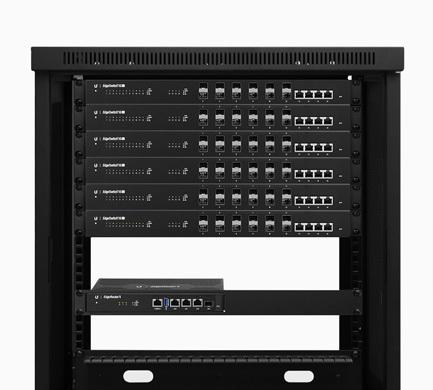 Ubiquiti ER-RMKIT Edge Router Rackmount kit