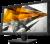 """AOC E2475SWQE / 24"""" / 1080p / 1ms / VGA,HDMI,DP"""