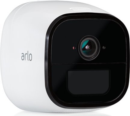 Arlo GO - 4G kamera
