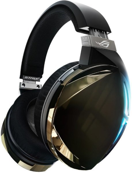 Asus ROG Strix Fusion 500 7.1 RGB Gaming Headset (Fyndvara - Klass 1)