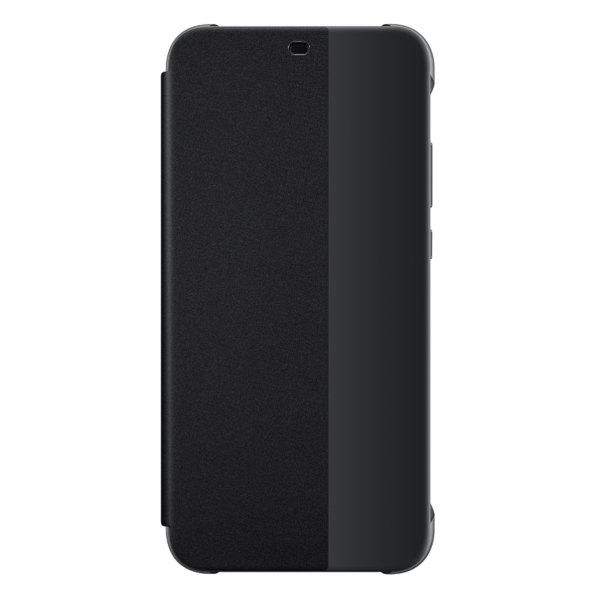 Huawei P20 Lite / Huawei / Flip Cover - Svart
