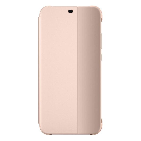 Huawei P20 Lite / Huawei / Flip Cover - Rosa