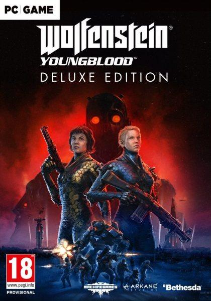 Wolfenstein Youngblood Deluxe