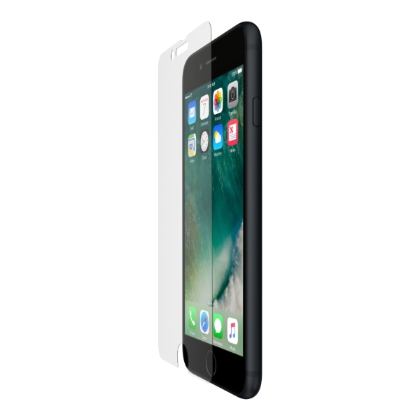 iPhone 6/6S / iPhone 7 / iPhone 8 / Iphone SE / Belkin ScreenForce InvisiGlass
