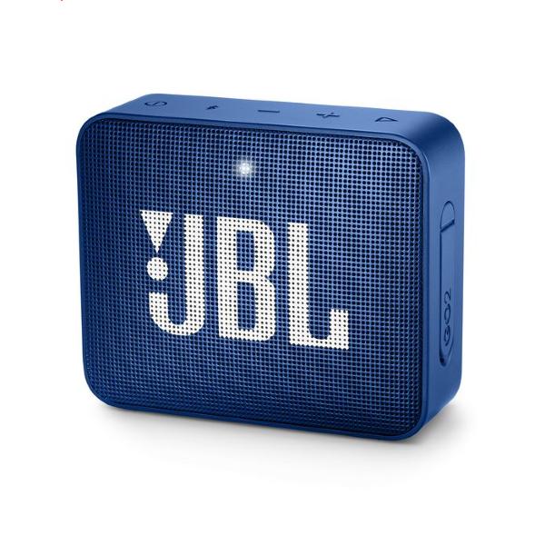 JBL GO 2 / IPX7 – Blå