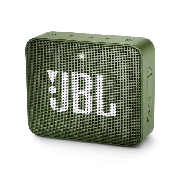 JBL GO 2 / IPX7 – Grön