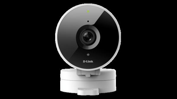 D-Link DCS-8010LH - 720p / SD- och Cloud-inspelning / Nightvision