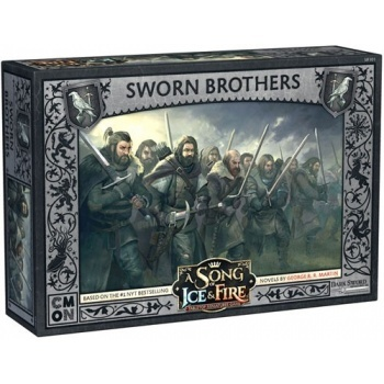 A Song of Ice & Fire: Tabletop Miniatures Game – Sworn Brothers Expansion