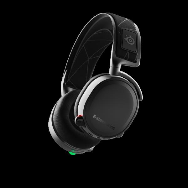 Vi testar de bästa trådlösa gaming headsetsen [2020] 10
