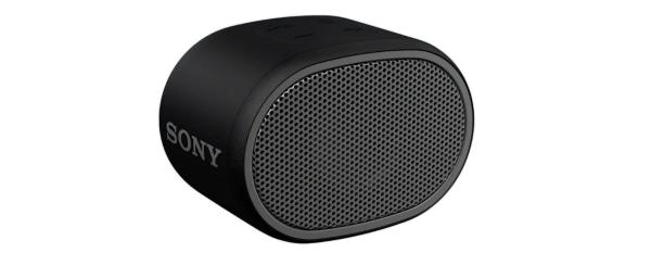 Sony SRS-XB01 Bärbar högtalare Bluetooth - Svart