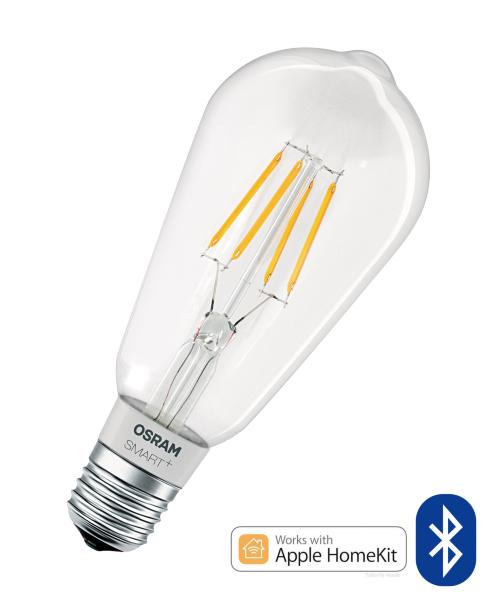 Osram Smart+ Homekit Edison Filament E27
