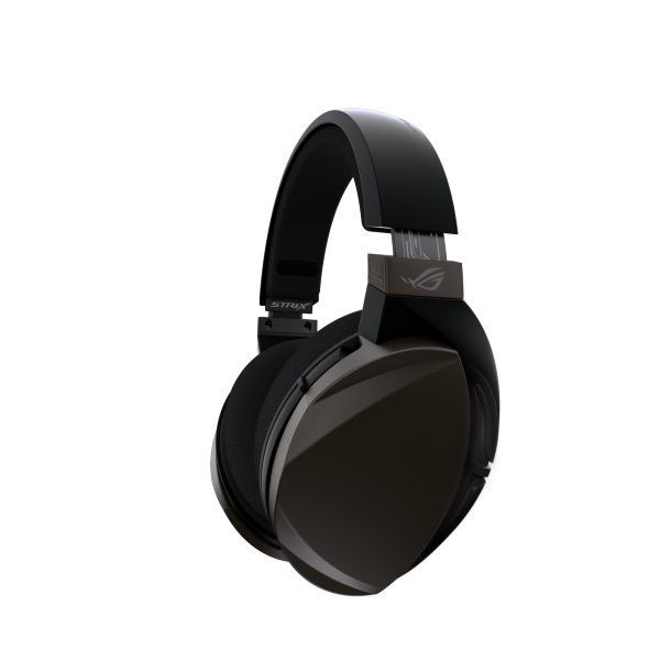 Asus ROG Strix Fusion Wireless Gaming Headset (Fyndvara - Klass 1)