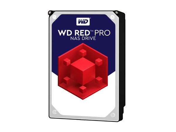 WD Red PRO 8TB / 256MB Cache / 7200 RPM (WD8003FFBX)