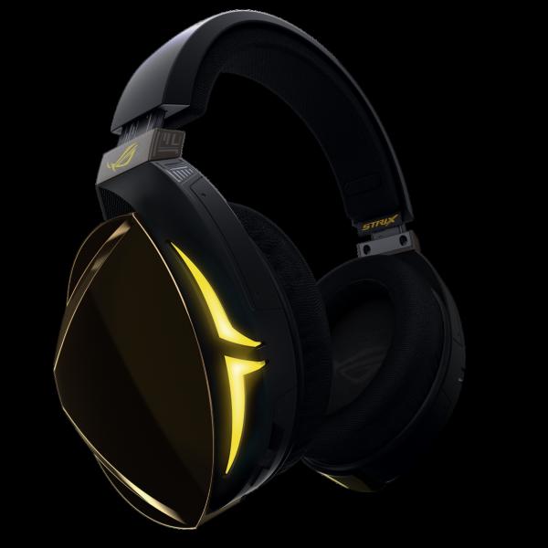 Asus ROG Strix Fusion 700 7.1 RGB Gaming Headset (Fyndvara - Klass 1)