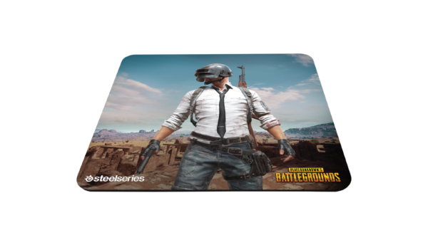 SteelSeries QcK+ PUBG Miramar Edition - Large