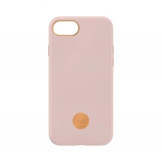FLAVR iPhone 7 / iPhone 8 / FLAVR Studio - Pure Rose