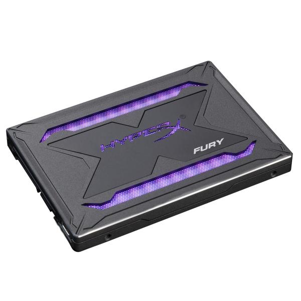 HyperX Fury SATA SSD / RGB -  960GB