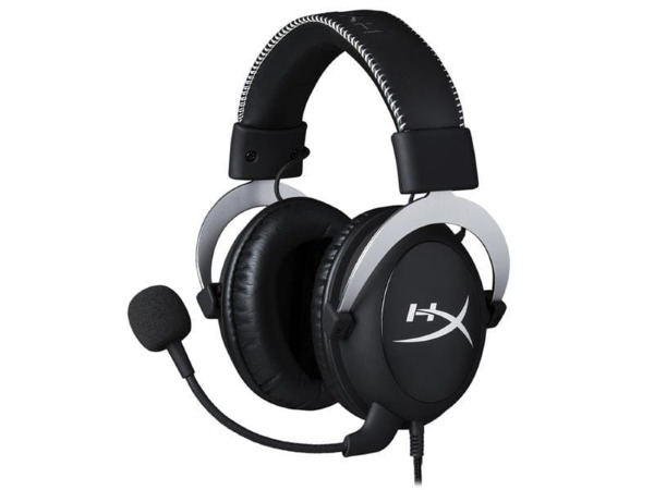 HyperX CloudX V2