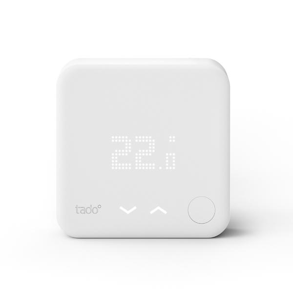 tado° Smart Thermostat - Tillägg för Multi-room Control