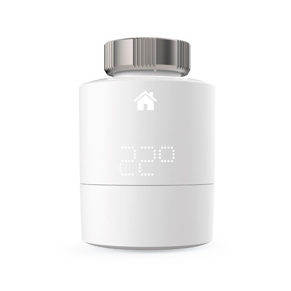 Tado Smart Radiator Thermostat - Single Pack