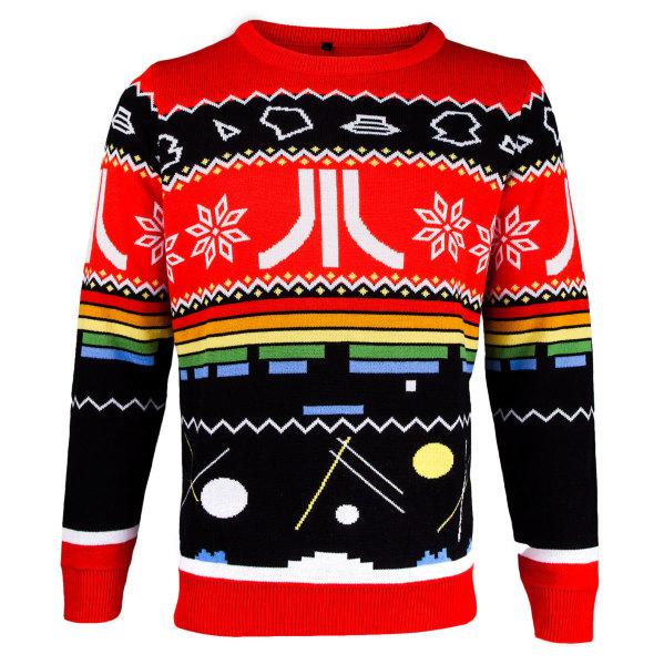 Jultröja - Atari Christmas (S)