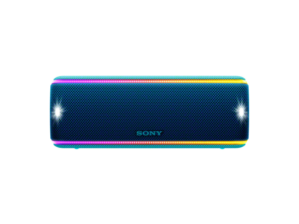 Sony SRS-XB31 Bärbar högtalare Bluetooth - Blå