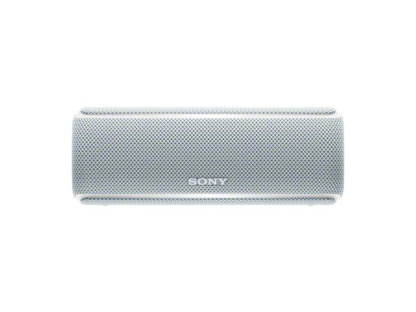 Sony SRS-XB21 Bärbar högtalare Bluetooth - Vit