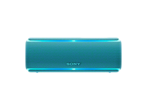 Sony SRS-XB21 Bärbar högtalare Bluetooth - Blå