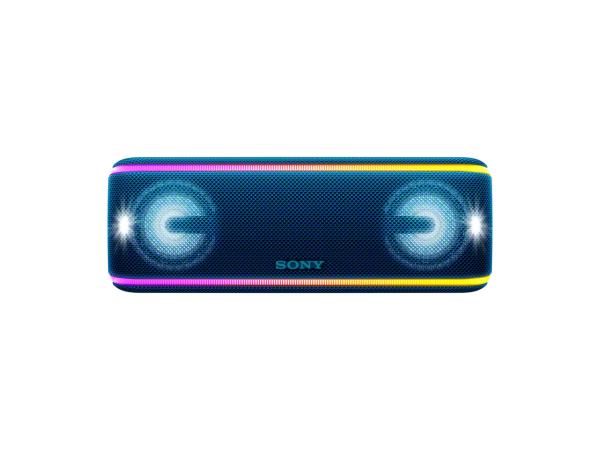 Sony SRS-XB41 Bärbar högtalare Bluetooth - Mörkblå