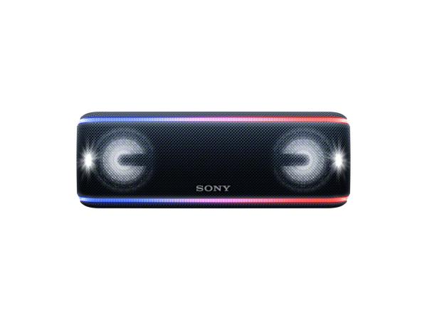 Sony SRS-XB41 Bärbar högtalare Bluetooth - Svart