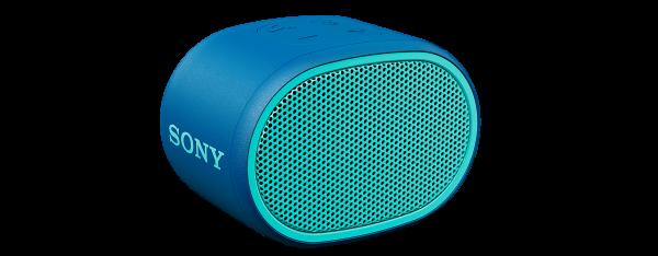 Sony SRS-XB01 Bärbar högtalare Bluetooth - Blå