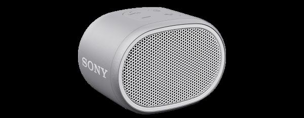 Sony SRS-XB01 Bärbar högtalare Bluetooth - Vit