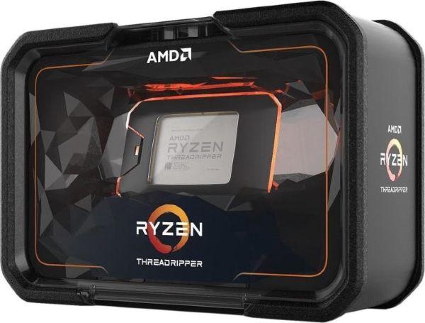 AMD Ryzen Threadripper 2970WX - 24C/48T, 4.2GHz, 76MB cache, 250W