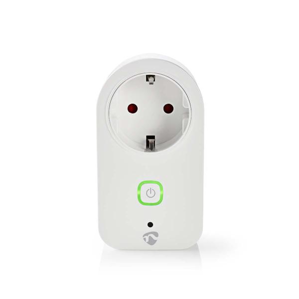 Nedis WiFi Smart Plug med energimätning 16A